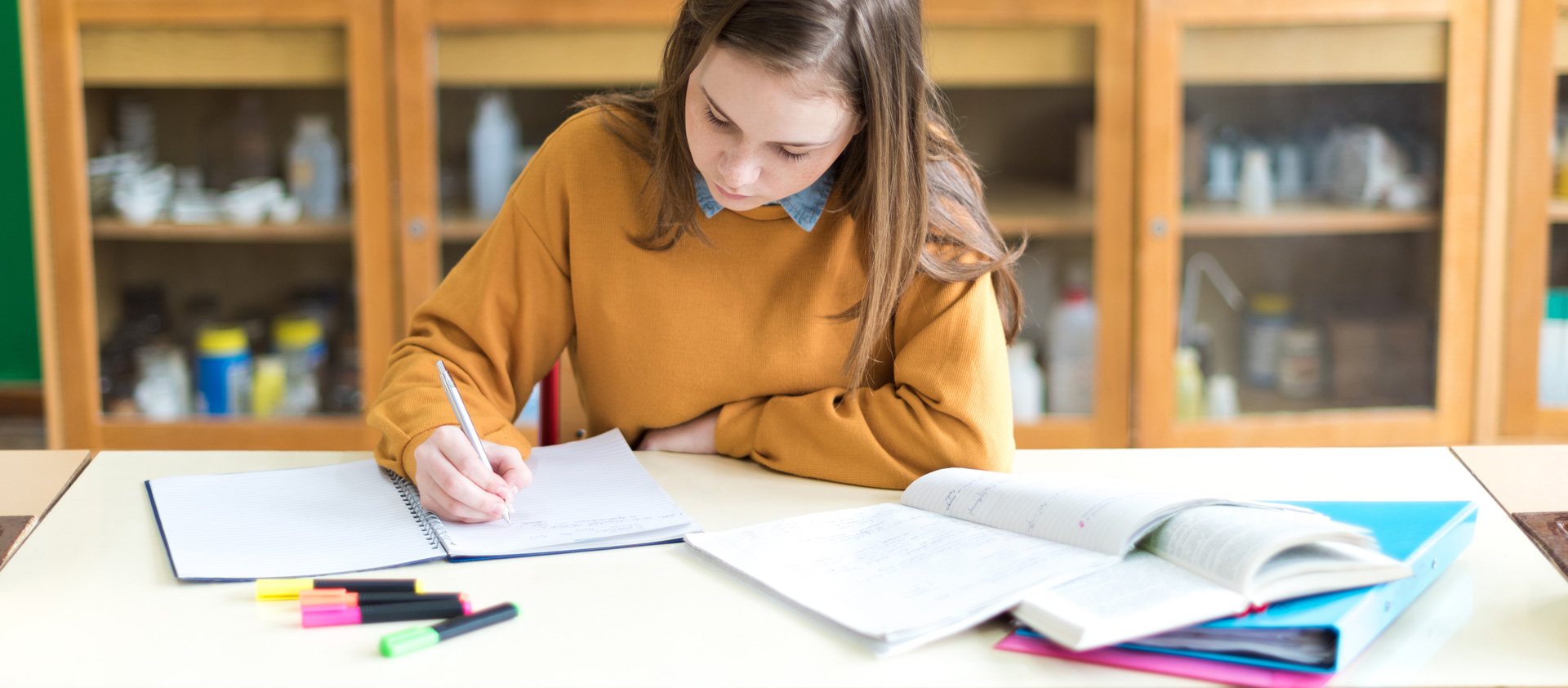 Preparación de exámenes 15h.